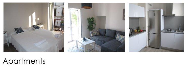 Jerez CELTA Accommodation