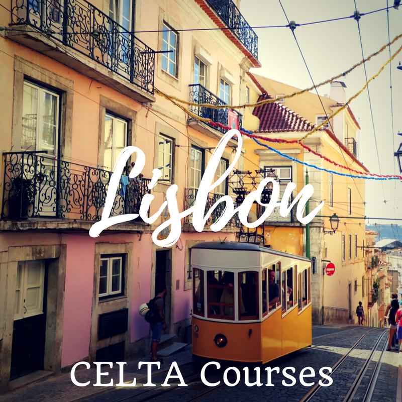 Lisbon CELTA