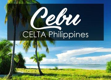 Cebu CELTA Courses