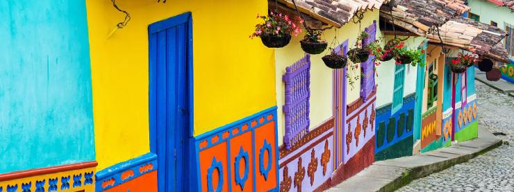 CELTA Bogota Colombia