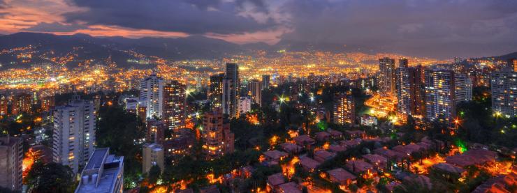 Medellin Colombia CELTA