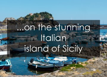 Catania Sicily CELTA