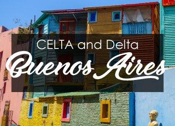 CELTA Delta Buenos Aires
