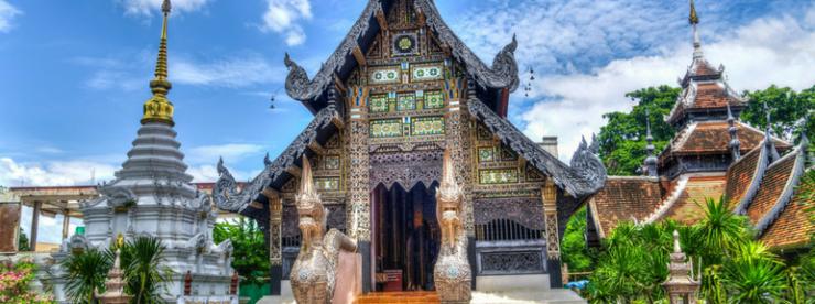 Sandy Millin Chiang Mai