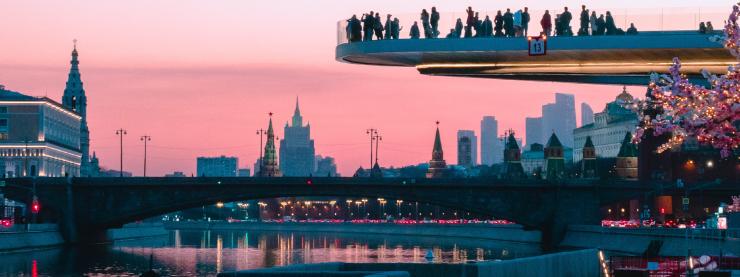 CELTA Moscow