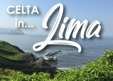 Lima Featured Location