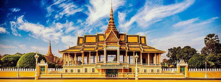 Phnom Penh CELTA