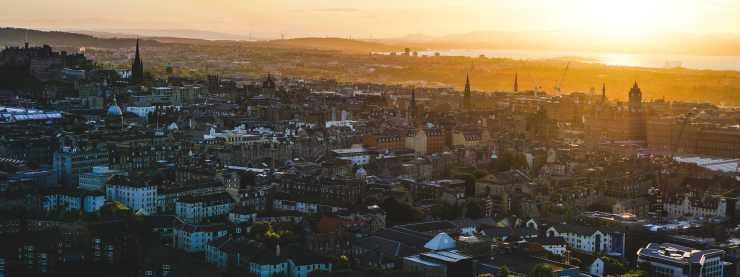 Edinburgh CELTA Courses