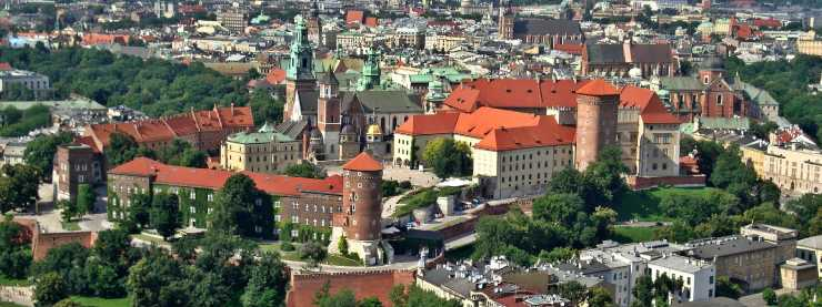 Krakow CELTA