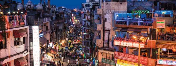 CELTA Courses New Delhi, India TEFL | StudyCELTA