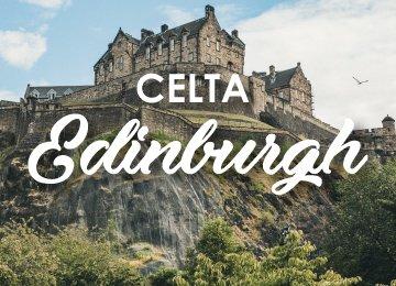 Edinburgh CELTA