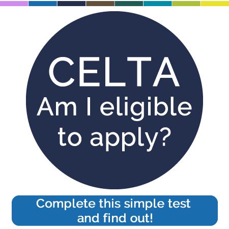 CELTA Eligibility Test