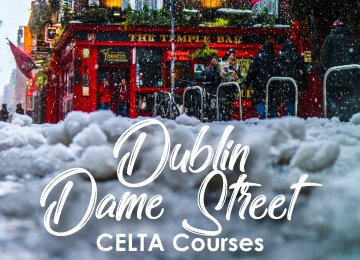 Dublin Dame Street Featured Location