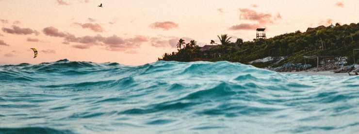 Riviera Maya Coast