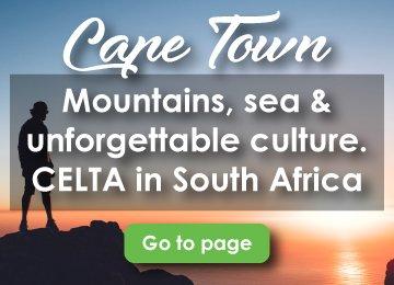 Cape Town CELTA