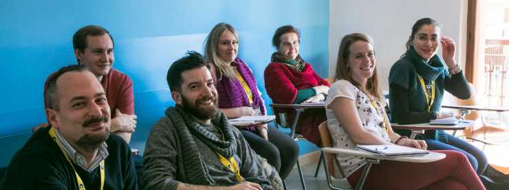 TEFL Reggio Calabria
