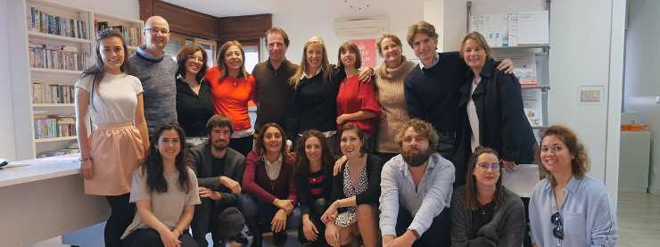 Teacher Training Reggio Calabria
