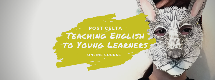 Teaching English to Children Online Course for Teachers ELTCampus