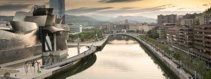 CELTA in Bilbao