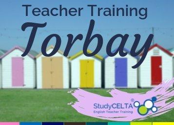 Teacher Training Torbay