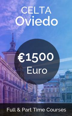 CELTA Oviedo Spain