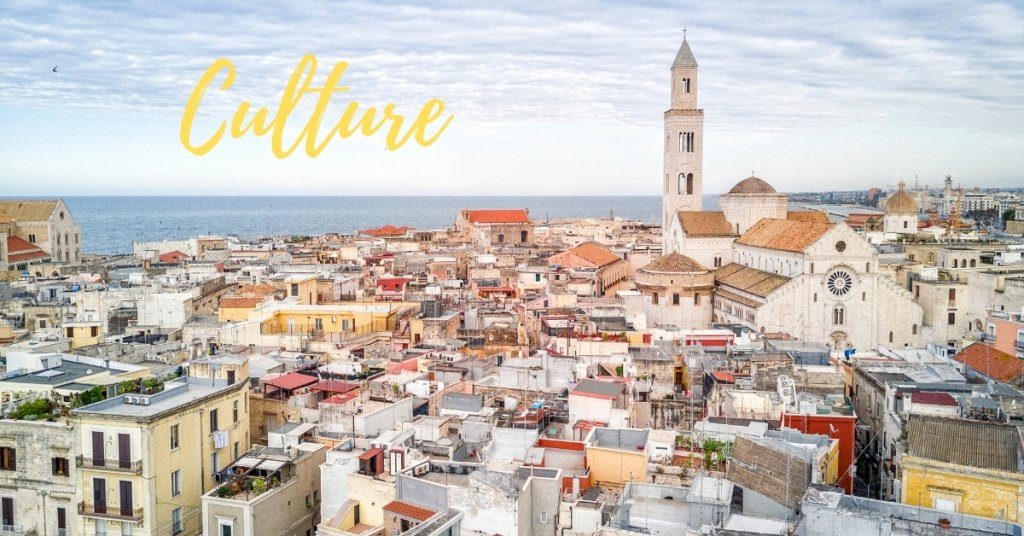 CELTA Bari Culture