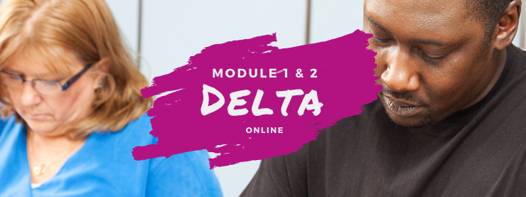TEFL Online Course All Delta Modules 1 and 2