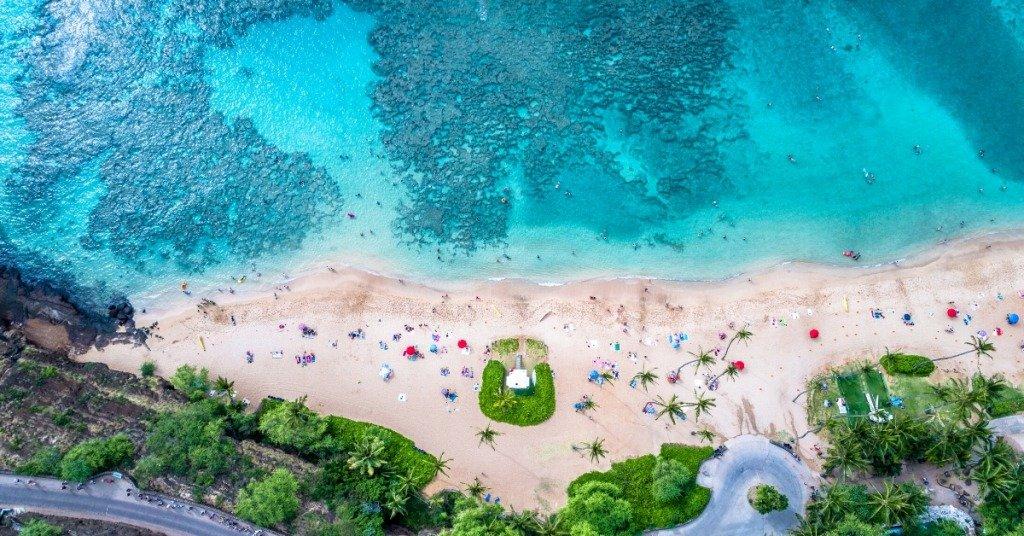 CELTA in Honolulu