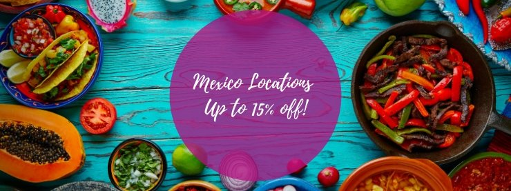 Special Offer CELTA courses in Mexico