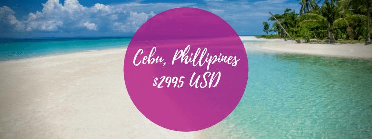 CELTA in Cebu Phillipines