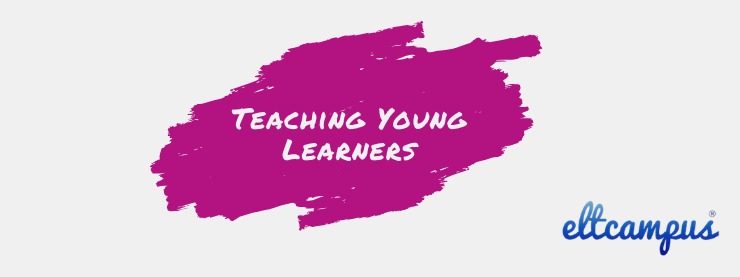 TEFL Online Course Teachign English to Young Learners Course Online