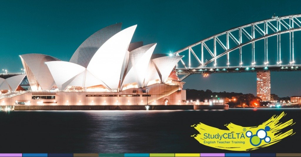 teacher training in sydney - the sydney opera house