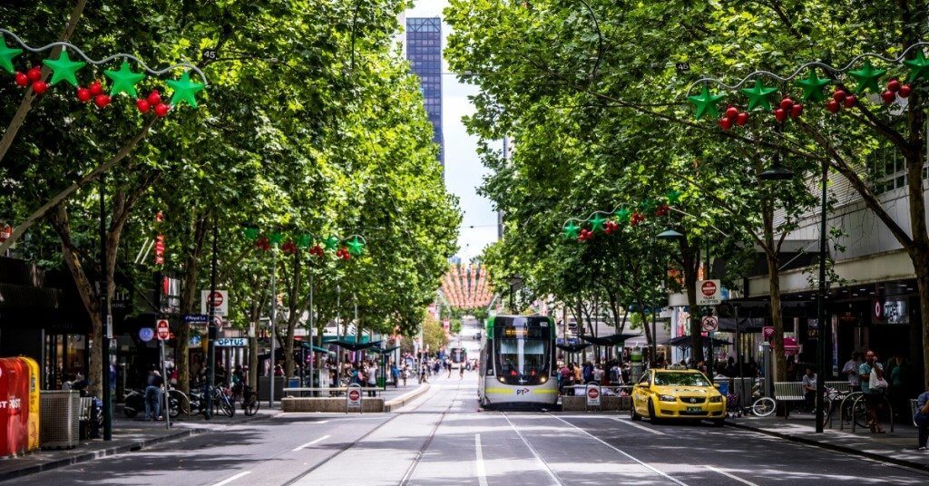Melbourne CELTA