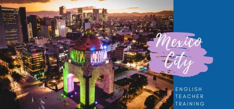 CELTA Mexico City