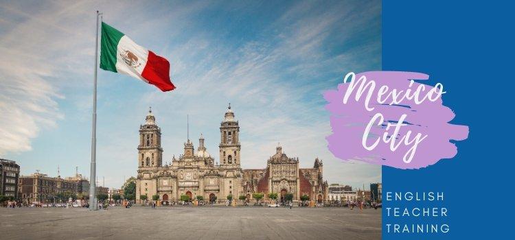 mexico city teacher training