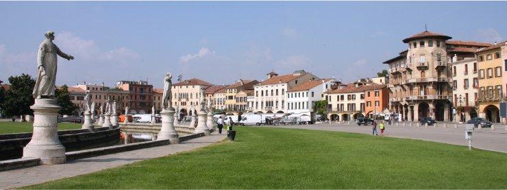 CELTA Padua