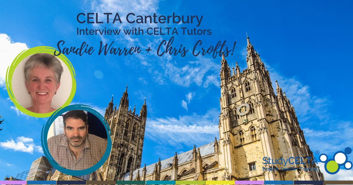CELTA Canterbury