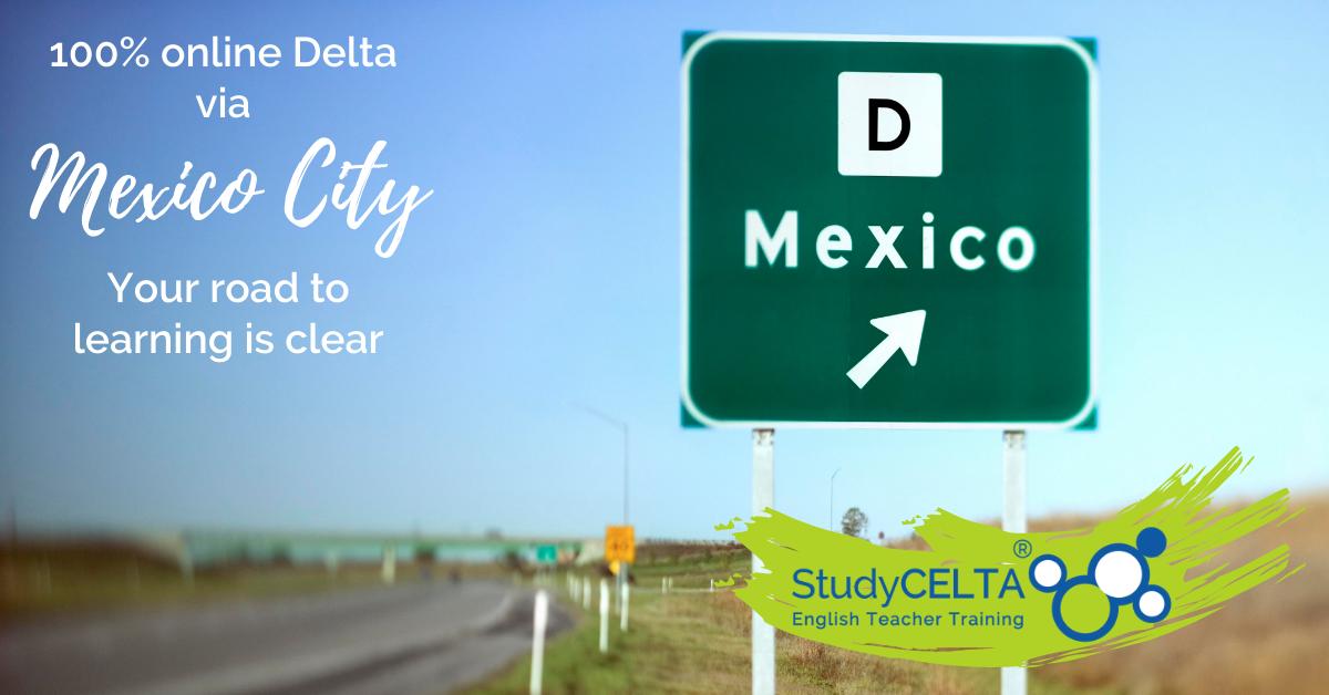 Mexico City 100% online Delta